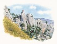Serra d'Aitana