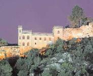 De Buñol à Xàtiva