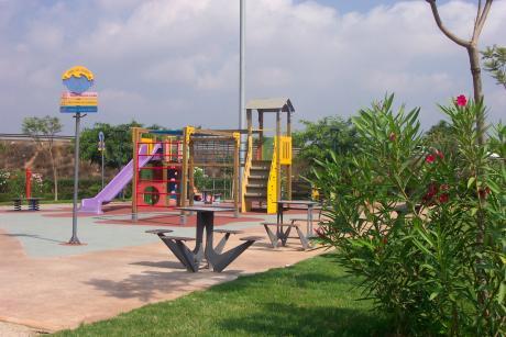 Parc Ciutat Jardí