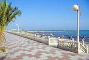 Playas de  Santiago Bernabeu