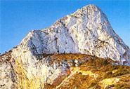 Le Parc Naturel du Penyal d'Ifac