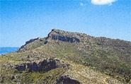 Parque Natural de la Sierra Mariola