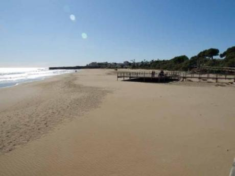 Romana Beach