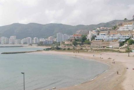 Playa Los Olivos