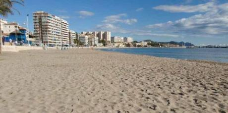 Centro Beach o Ciutat
