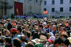 Festivity of Santa Faz (The Pilgrimage)