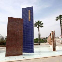 Plaça España de Manises