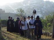 Monumento Natural del Camí dels Peregrins de Les Useres