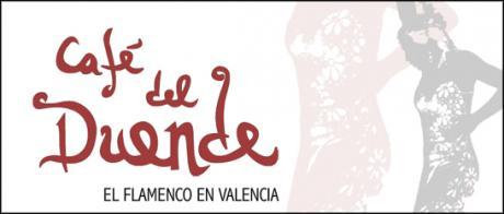 Flamenco en el Café del Duende