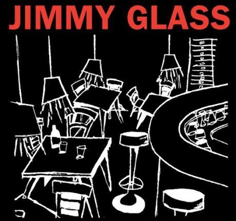 Jazz en Jimmy Glass