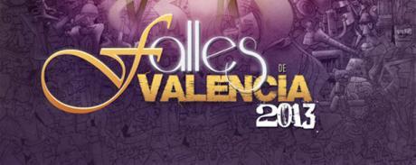 Semana Fallera de Valencia 2013