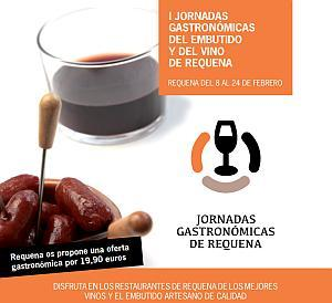Requena holds its 1st Gastronomy Event