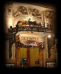 Programación Teatro Olympia de Valencia