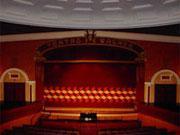 Teatro Wagner Abril 2013