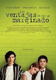 """XXII Semana del Cine: """"Las ventajas de ser un marginado"""""""