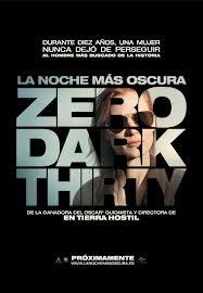 """XXII Semana de Cine: """"La noche más oscura"""""""