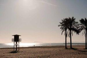 The best beaches in the Region of Valencia