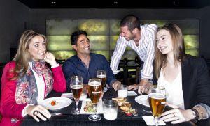 Valencia Cuina Oberta: köstliche Menüs zu Spezialpreisen
