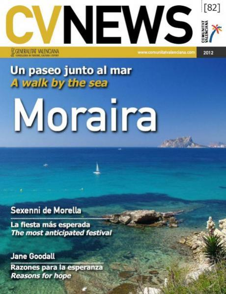 Portada CVNews 82