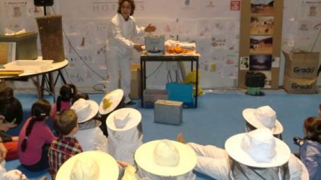 Für Kurzentschlossene: Schokoladentage in Castellón