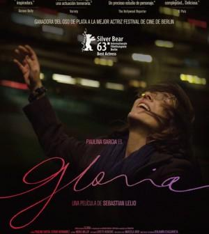 Cine drama: Gloria. V.O. castellano