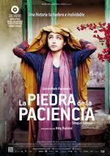 Cine Drama: La piedra de la paciencia. V.O. persa. Subt. castellano