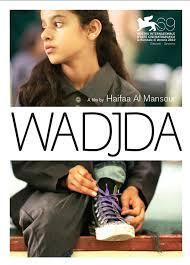"Cine Drama: ""Wadjda (La Bicicleta verde)"" V.O. árabe. Subt. castellano"