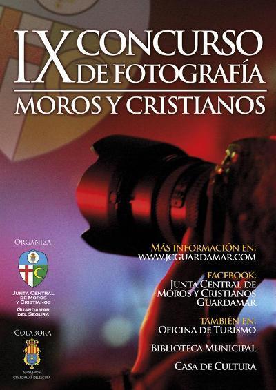 IX Concurso de Fotografía de Moros y Cristianos de Guardamar