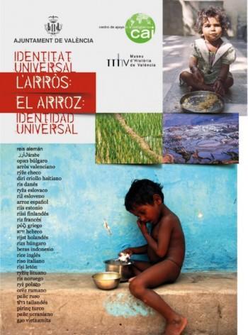 El arroz, Identidad Universal