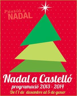 XXII Nadal a Castelló: Animación