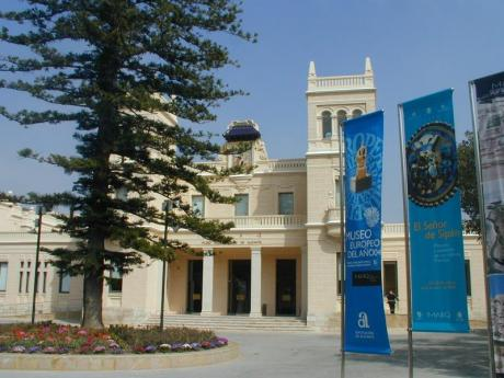 Exposiciones en el MARQ, Museo Arqueológico Provincial de Alicante 2014