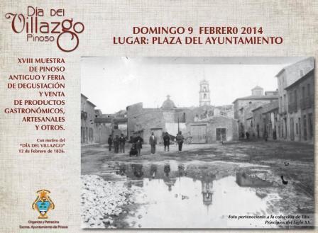 Día del Villazgo de Pinoso 2014