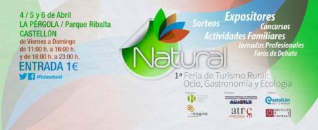 Feria Natural