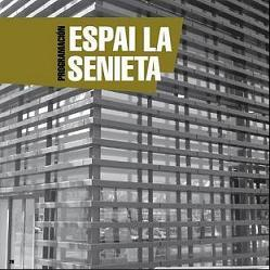 "TEULADA MORAIRA: PROGRAM BUILDING ""ESPAI LA SENIETA"""