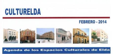 Culturelda Febrero 2014