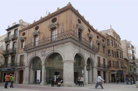 "VII Aniversario de ""La Llotja del Cànem"" Castellón 2014"