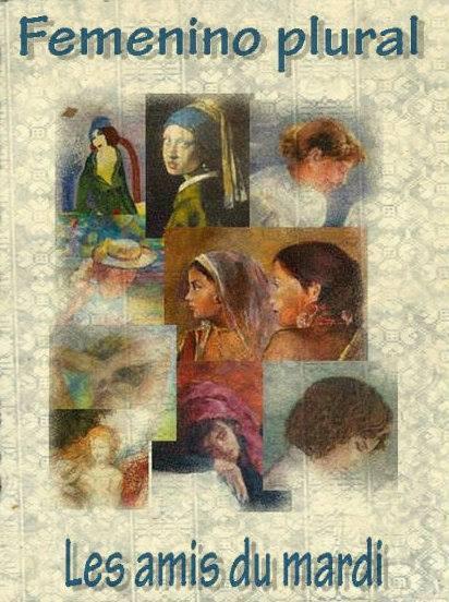 Exposición Femenino Plural en Santa Pola