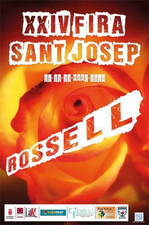 Feria de San José en Rossell
