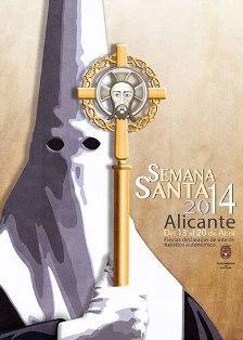 Semana Santa de Alicante 2014