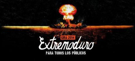 Concierto de Extremoduro 2014