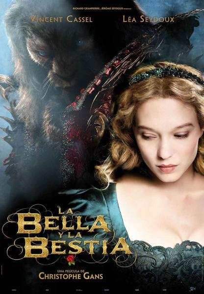 XXIII Semana de Cine …LA BELLA Y LA  BESTIA