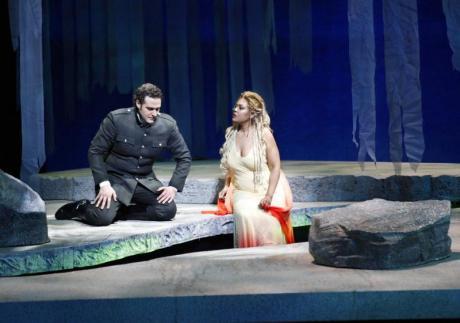 """Opera in cinema in Benissa: """"Rusalka"""""""