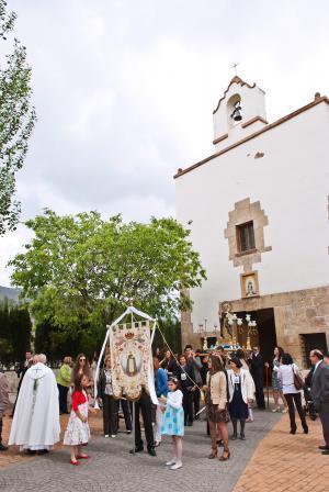 Fiestas de San Vicente en Borriol