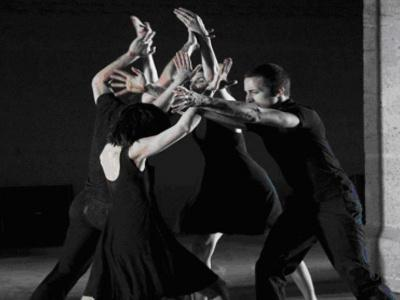 Asaltos de la Danza 2014