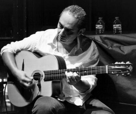 Música: Fabián Barraza Django's Quartet