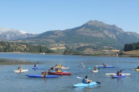 Sports and adventure in Montanejos