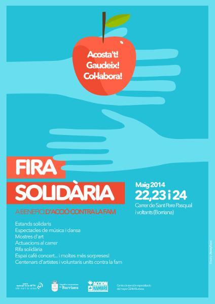 I Feria Solidaria