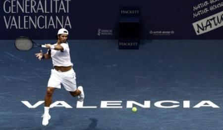 Valencia Open 500