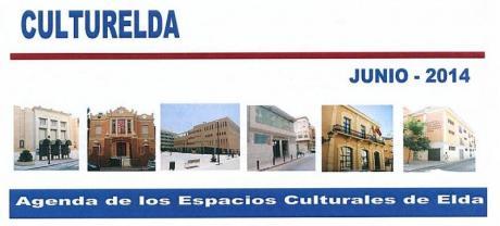 Culturelda Junio 2014