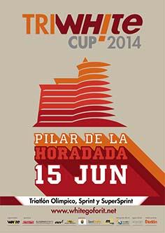 TriWhite Cup 2014 (Triatlón de Pilar de la Horadada)